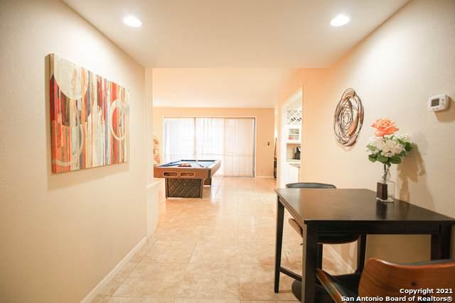 3678 Hidden Dr #1806, San Antonio, TX 78217 (MLS #1525398) :: The Rise Property Group