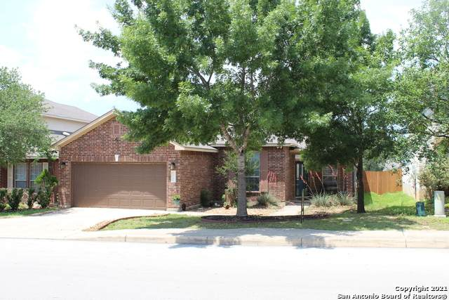 3527 Running Ranch, San Antonio, TX 78260 (MLS #1525399) :: The Real Estate Jesus Team