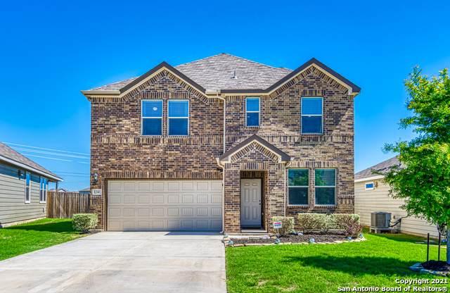 134 Landing Ln, New Braunfels, TX 78130 (MLS #1525405) :: The Glover Homes & Land Group