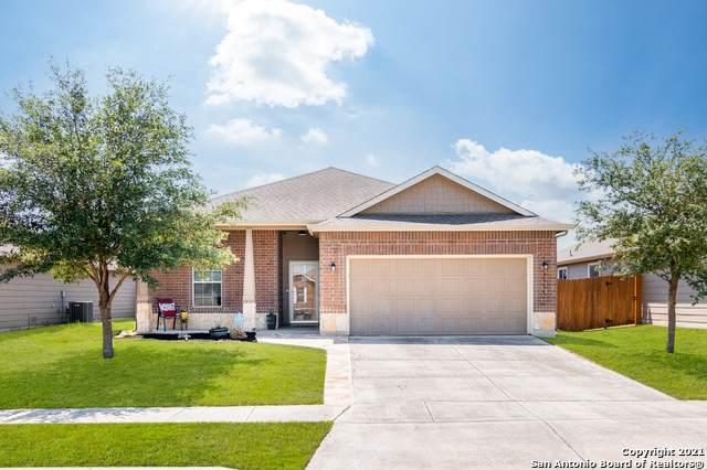 7526 Derby Vista, Selma, TX 78154 (MLS #1525408) :: Vivid Realty
