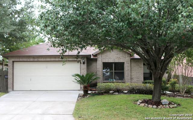 8115 Bent Meadow Dr, Converse, TX 78109 (MLS #1525412) :: Williams Realty & Ranches, LLC