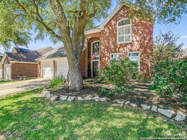 20103 Standish Rd, San Antonio, TX 78258 (MLS #1525415) :: The Real Estate Jesus Team