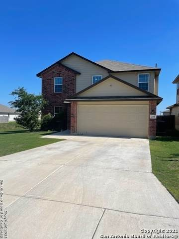 258 Kildeer Crk, San Antonio, TX 78253 (MLS #1525427) :: The Mullen Group | RE/MAX Access