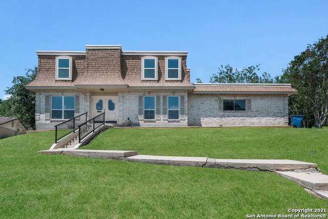 4515 Golf View Dr, San Antonio, TX 78223 (MLS #1525429) :: BHGRE HomeCity San Antonio