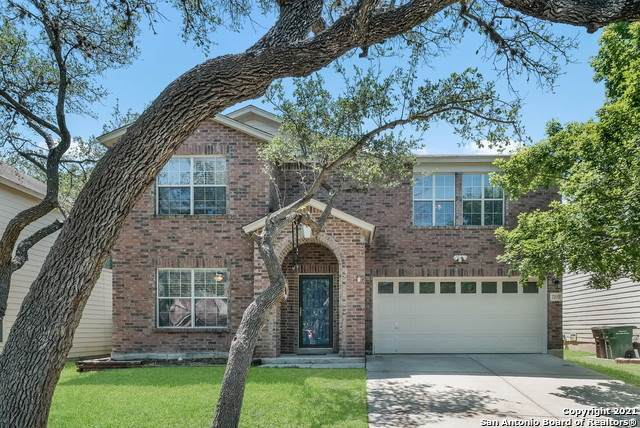 7215 Avator Bay, San Antonio, TX 78250 (MLS #1525432) :: Tom White Group
