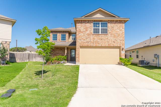 8907 Taylor Grove, San Antonio, TX 78254 (MLS #1525434) :: The Glover Homes & Land Group