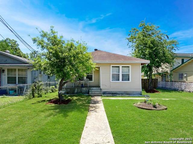 734 Chalmers Ave, San Antonio, TX 78211 (MLS #1525436) :: Carolina Garcia Real Estate Group