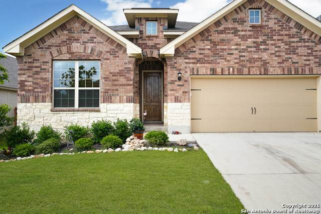 1554 Founders Park, New Braunfels, TX 78132 (MLS #1525438) :: Carolina Garcia Real Estate Group