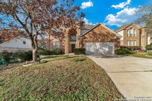 21411 Encino Ash, San Antonio, TX 78259 (MLS #1525439) :: The Real Estate Jesus Team