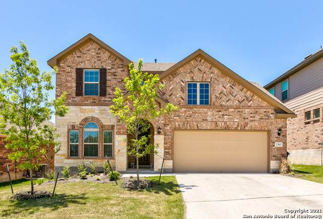 27813 Spanish Peaks, Boerne, TX 78015 (MLS #1525441) :: Beth Ann Falcon Real Estate