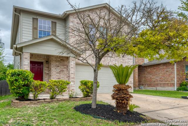 5002 Royal Stable, San Antonio, TX 78238 (MLS #1525442) :: 2Halls Property Team | Berkshire Hathaway HomeServices PenFed Realty