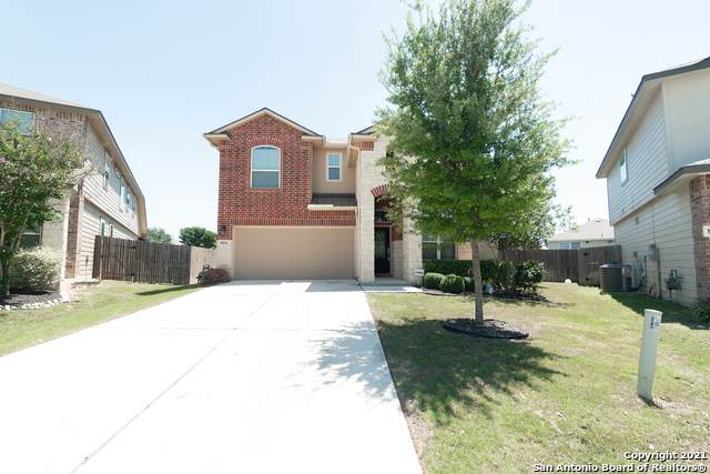 8826 Creager Cyn, San Antonio, TX 78254 (MLS #1525444) :: Tom White Group