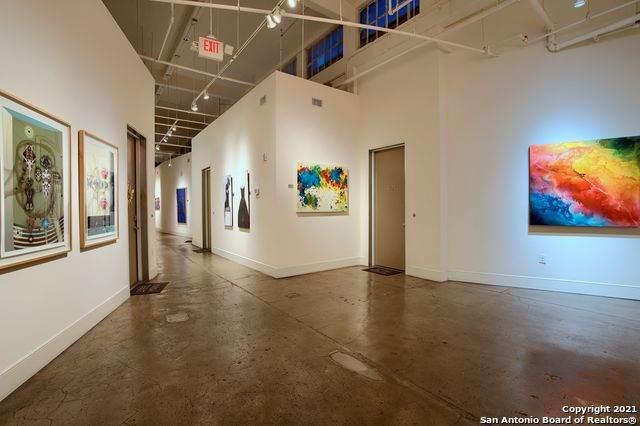 1401 S Flores St #118, San Antonio, TX 78204 (MLS #1525448) :: The Rise Property Group