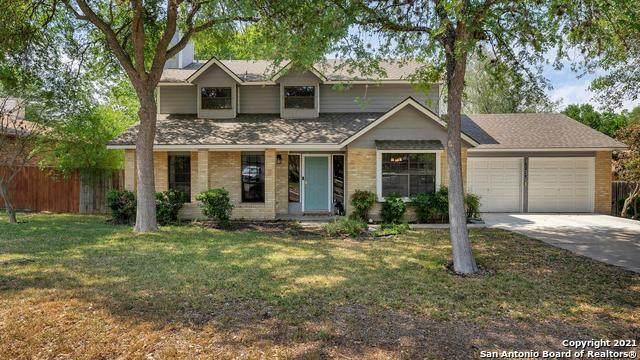 16215 Canyon Shadow, San Antonio, TX 78232 (MLS #1525451) :: The Real Estate Jesus Team