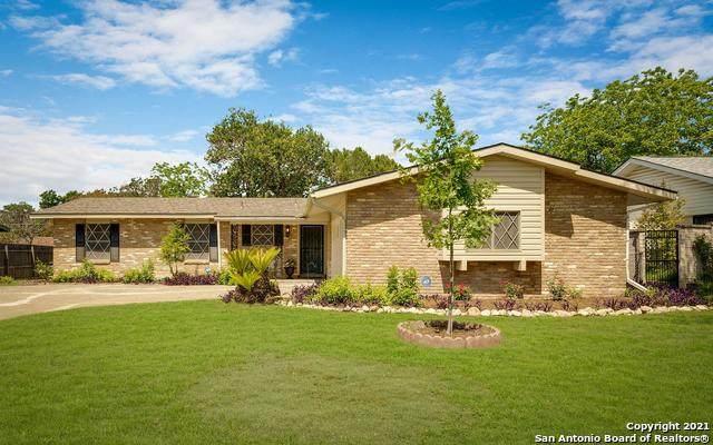 6315 Mckeon Dr, San Antonio, TX 78218 (MLS #1525458) :: 2Halls Property Team | Berkshire Hathaway HomeServices PenFed Realty