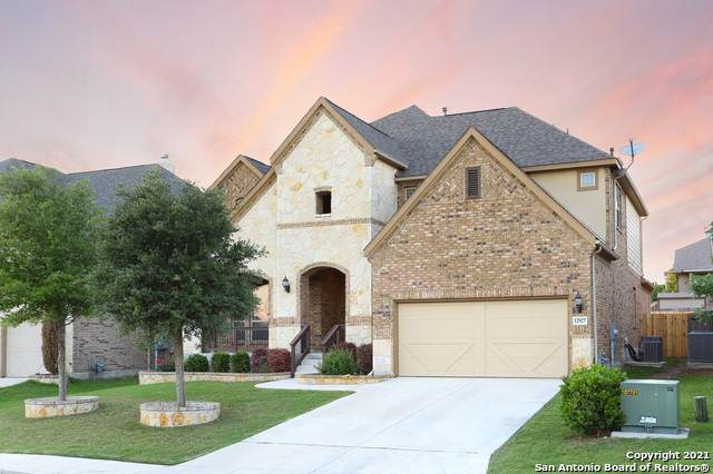 12927 Florianne, San Antonio, TX 78253 (MLS #1525461) :: Williams Realty & Ranches, LLC