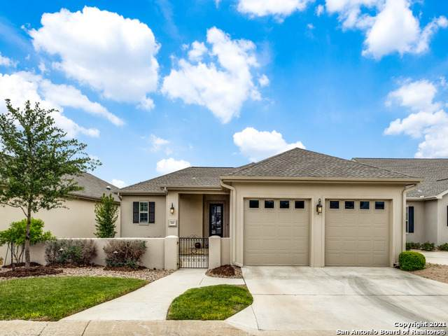 168 Bedingfeld, Shavano Park, TX 78231 (MLS #1525462) :: The Real Estate Jesus Team