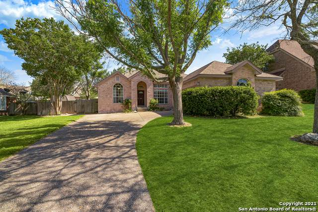 610 Lightstone Dr, San Antonio, TX 78258 (MLS #1525466) :: The Real Estate Jesus Team