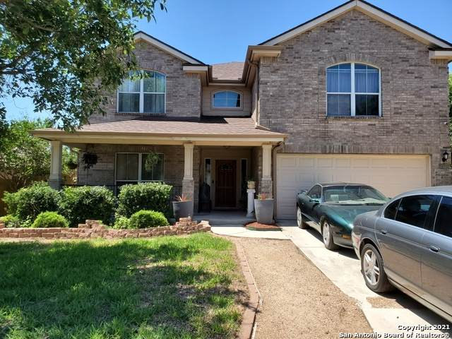 4319 Somerville Bay, San Antonio, TX 78244 (MLS #1525468) :: BHGRE HomeCity San Antonio