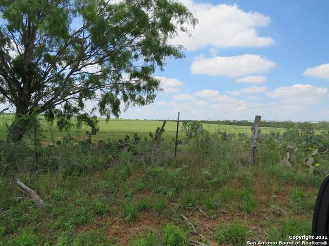 11 County Road 106, Floresville, TX 78114 (MLS #1525471) :: 2Halls Property Team | Berkshire Hathaway HomeServices PenFed Realty