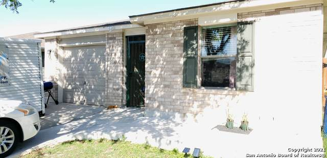 618 Scarlet Ibis, San Antonio, TX 78245 (MLS #1525478) :: Tom White Group
