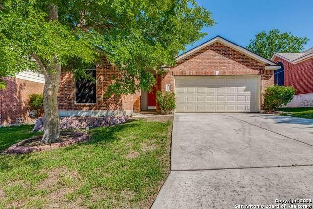 2610 Rio Sabine, San Antonio, TX 78259 (MLS #1525481) :: The Real Estate Jesus Team