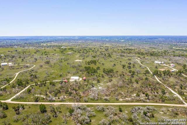 6415 Old Harper Rd, Fredericksburg, TX 78624 (MLS #1525486) :: ForSaleSanAntonioHomes.com
