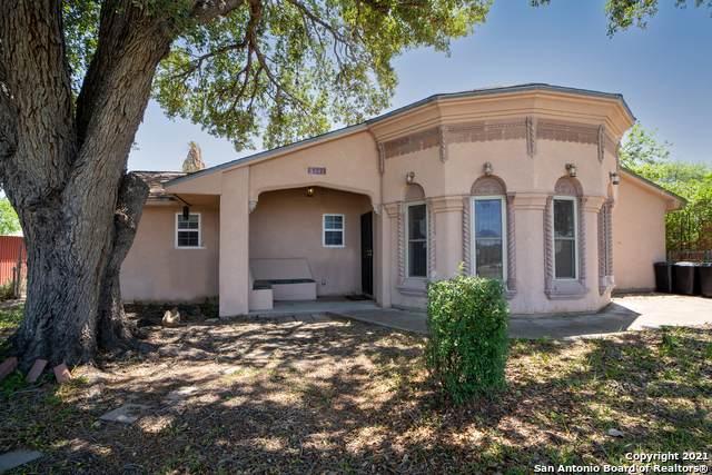 1221 Encino Dr, Pleasanton, TX 78064 (MLS #1525487) :: ForSaleSanAntonioHomes.com