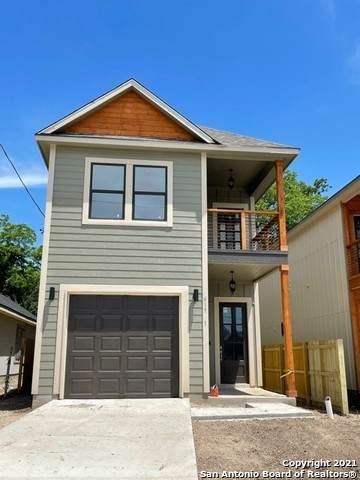 419 Belmont Unit 1, San Antonio, TX 78202 (MLS #1525493) :: ForSaleSanAntonioHomes.com