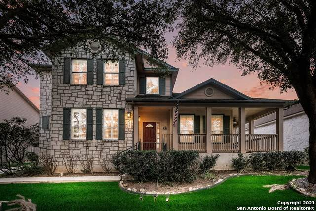3503 Windy Ridge Ct, San Antonio, TX 78259 (MLS #1525495) :: BHGRE HomeCity San Antonio