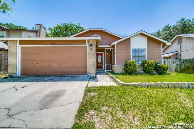 13814 Fairway Hedge, San Antonio, TX 78217 (MLS #1525496) :: Carolina Garcia Real Estate Group
