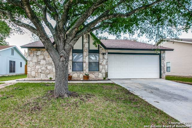 6742 Country Swan, San Antonio, TX 78240 (MLS #1525504) :: BHGRE HomeCity San Antonio