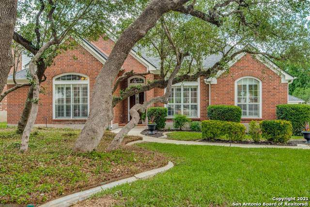 1522 Belclaire, San Antonio, TX 78258 (MLS #1525505) :: Keller Williams Heritage