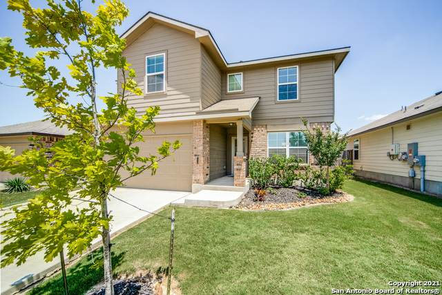13519 Wild Rye, San Antonio, TX 78254 (MLS #1525513) :: 2Halls Property Team | Berkshire Hathaway HomeServices PenFed Realty