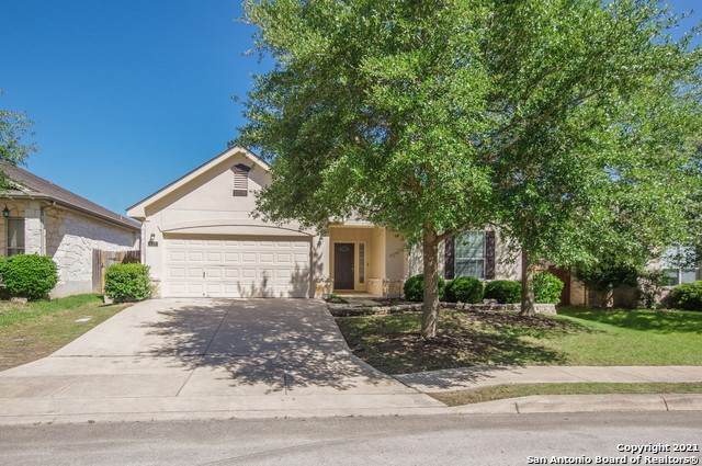 8519 Spicewood Bend, San Antonio, TX 78255 (MLS #1525518) :: The Real Estate Jesus Team