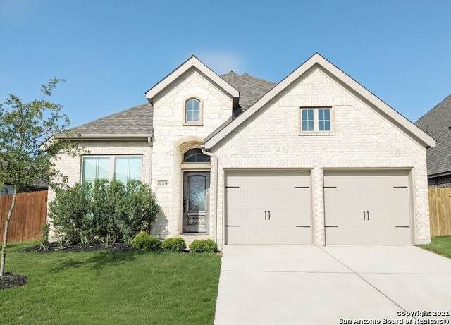 3005 Grove Terrace, Seguin, TX 78155 (MLS #1525519) :: Williams Realty & Ranches, LLC