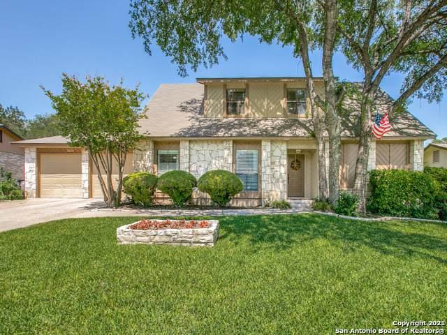 2623 Pebble Breeze, San Antonio, TX 78232 (MLS #1525520) :: The Real Estate Jesus Team