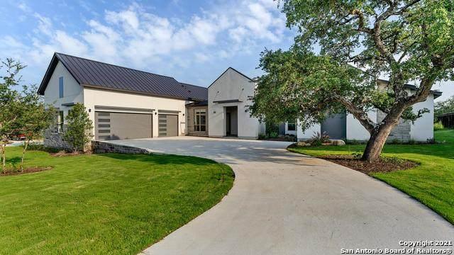 23014 Casey Canyon, San Antonio, TX 78255 (MLS #1525526) :: The Real Estate Jesus Team