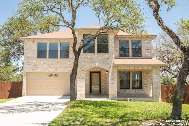 8406 Point Quail, San Antonio, TX 78250 (MLS #1525530) :: Tom White Group