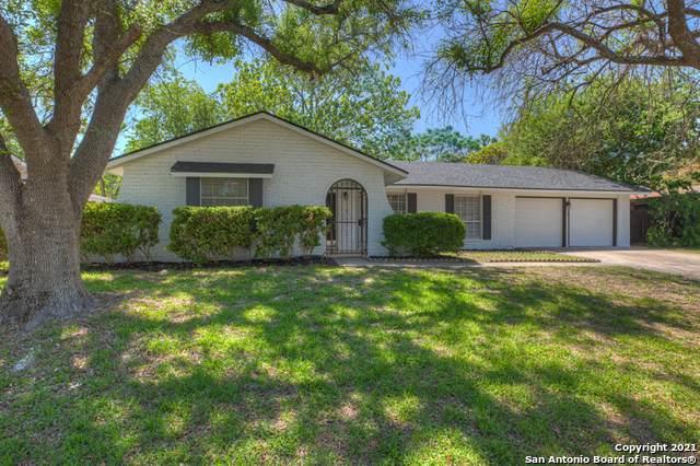 5122 Risada St, San Antonio, TX 78233 (MLS #1525535) :: Carolina Garcia Real Estate Group