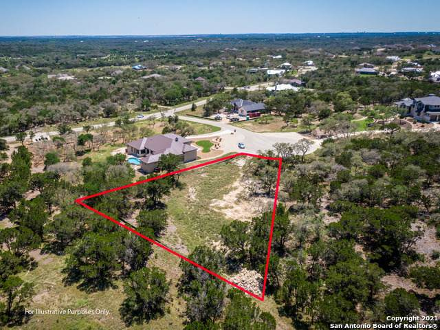 5718 Highgarden, New Braunfels, TX 78132 (MLS #1525538) :: 2Halls Property Team | Berkshire Hathaway HomeServices PenFed Realty