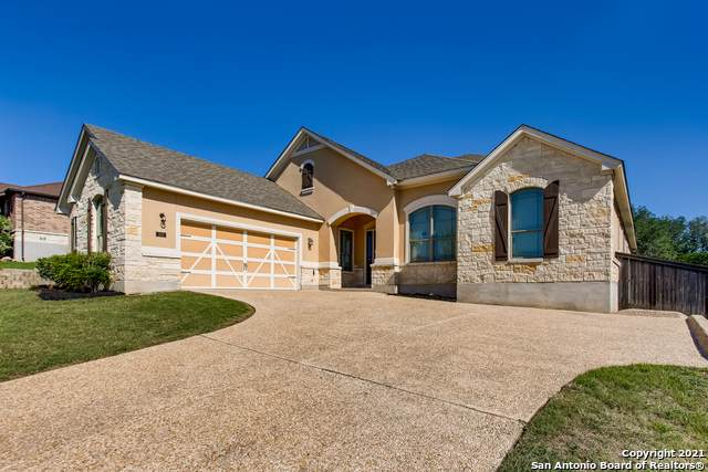 1235 Andover Bay, San Antonio, TX 78258 (MLS #1525547) :: The Real Estate Jesus Team