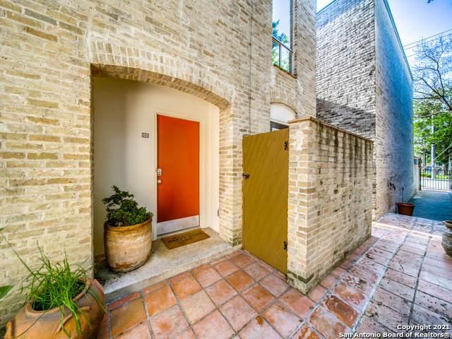 185 Terrell Rd #101, San Antonio, TX 78209 (MLS #1525551) :: The Rise Property Group