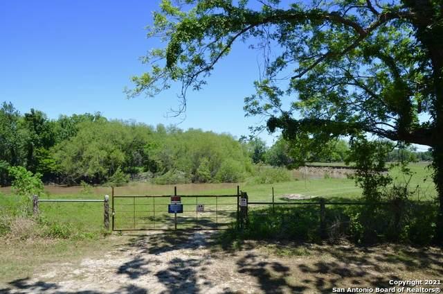 HWY 59/ FOX RD Hwy 59/Fox Rd, Victoria, TX 77904 (MLS #1525552) :: Exquisite Properties, LLC