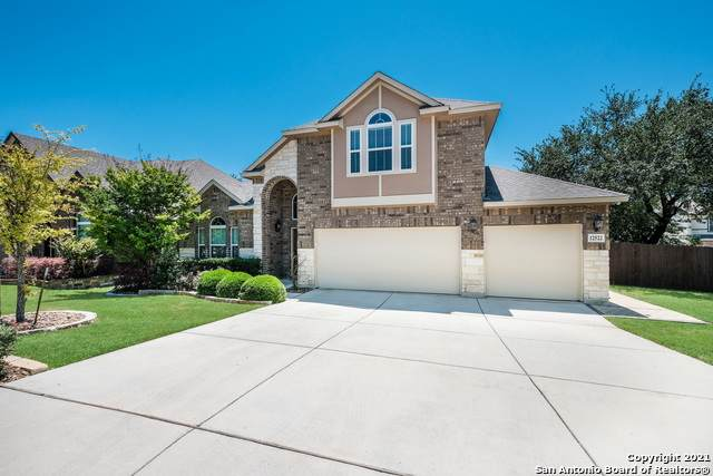 12522 Lexi Petal, San Antonio, TX 78253 (MLS #1525553) :: Tom White Group