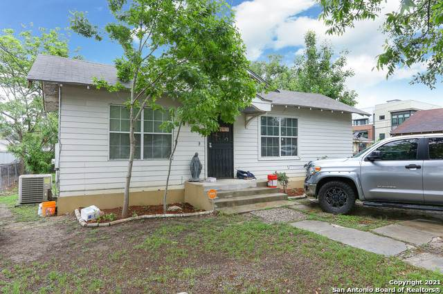 737 E Park Ave, San Antonio, TX 78212 (MLS #1525556) :: Exquisite Properties, LLC