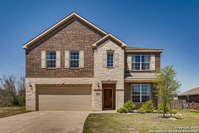 27451 Valle Bluff, Boerne, TX 78015 (MLS #1525557) :: Beth Ann Falcon Real Estate