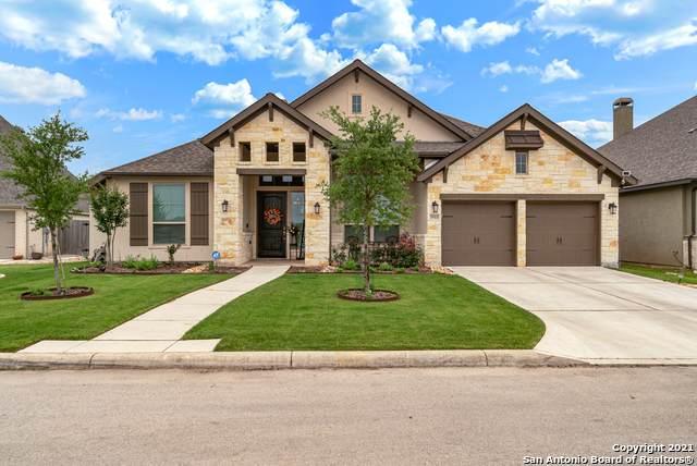7922 Cibolo View, Fair Oaks Ranch, TX 78015 (MLS #1525562) :: The Lopez Group