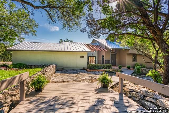 14906 Circle J Trail, Helotes, TX 78023 (MLS #1525567) :: Tom White Group