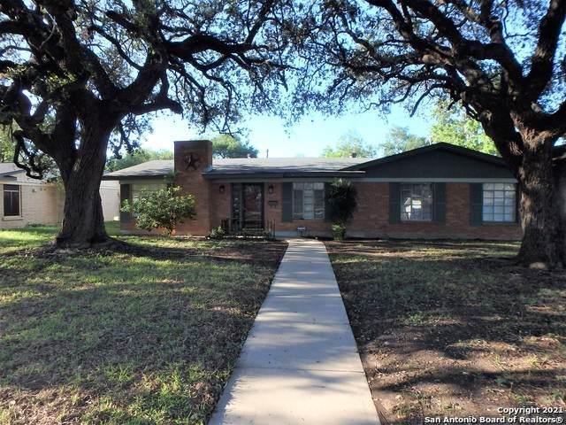 149 Rosemont Dr, San Antonio, TX 78228 (MLS #1525573) :: 2Halls Property Team | Berkshire Hathaway HomeServices PenFed Realty